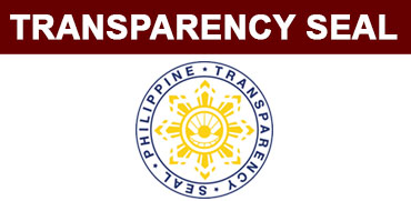 Image result for transparency seal of pasay